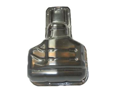 GENUINE OIL PAN SUB-ASSY ZZE-122