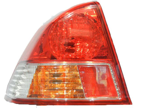 Picture of BACK LIGHT HONDA CIVIC 2004-2005