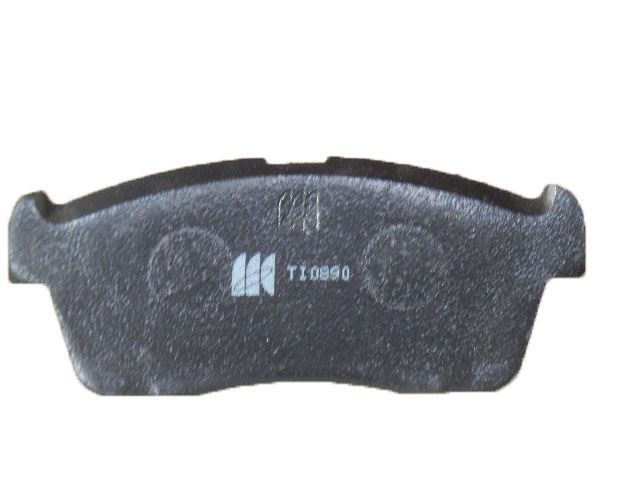Picture of DISC PAD FRONT