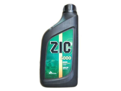 Picture of ENGINE OIL