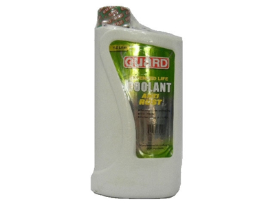 Guard Coolant 1-L-Green