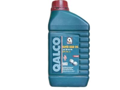 Qalco Gear Oil  1 Litre