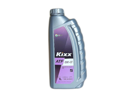 Kixx Automatic Transmission Fluid 1 Litre