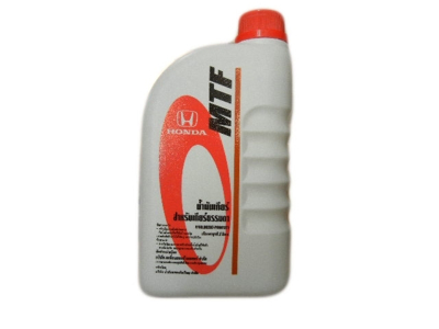 Honda Manual Transmission Fluid 1 Litre
