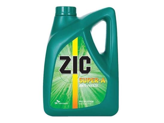 ZIC 4-L Coolant