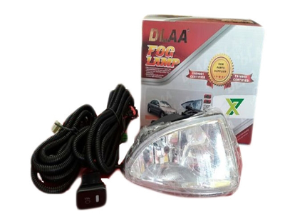 Honda Civic 2004 Fog Lamp DLLA