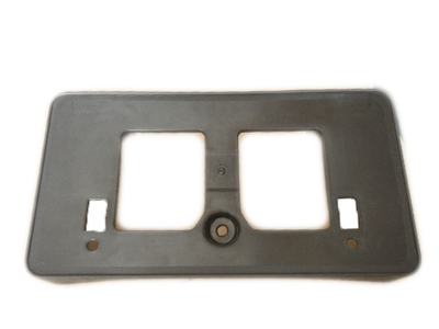 Base Fr Lic Plate Honda Civic