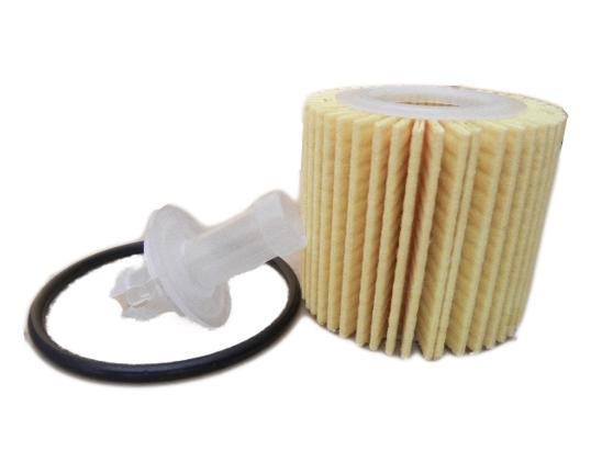 Oil Filter Guard For Corolla & Vitz