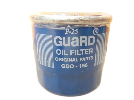 Picture of OIL FILTER