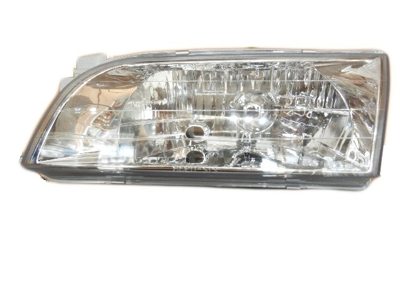 Head Lamp LH Corolla 1999