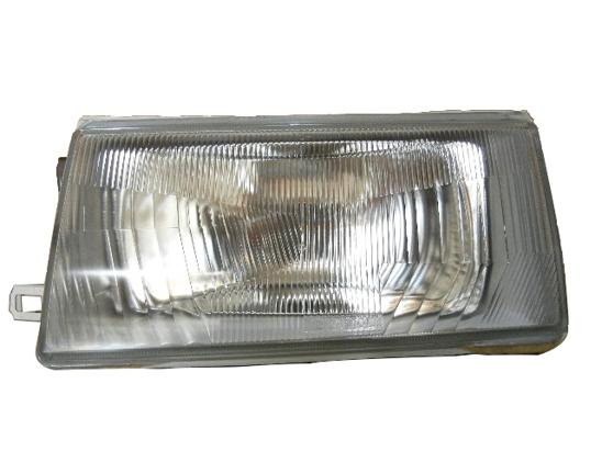 Head Light LH Corolla 1986