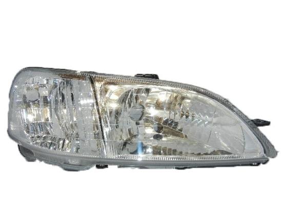 Head Lamp RH Honda City 2000