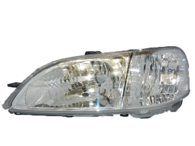 Head Light LH Honda City 2000