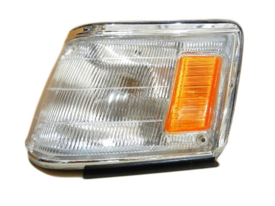 Corner Lamp LH Toyota Corolla 1986