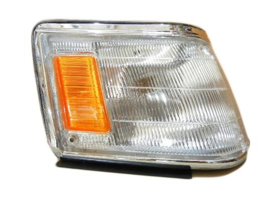Corner Lamp RH Toyota Corolla 1986