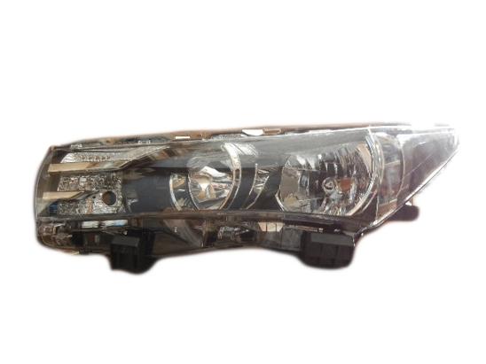 Genuine Head Light Grande LH NZE-172