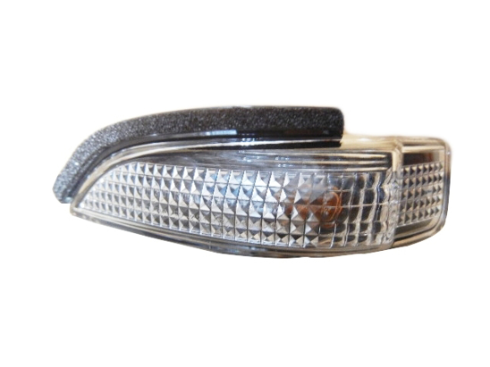 Mirror Cover Light LH Genuine NZE-170
