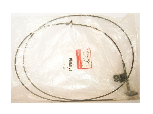 Hood Assy Cable Genuine UH6