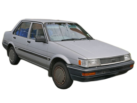 Picture for category COROLLA / EE-80 / 1986-1988