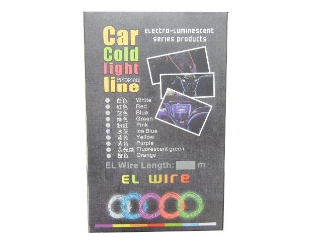 Neon Cold Light Line