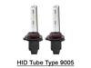 HID Tube Type 9005/9006