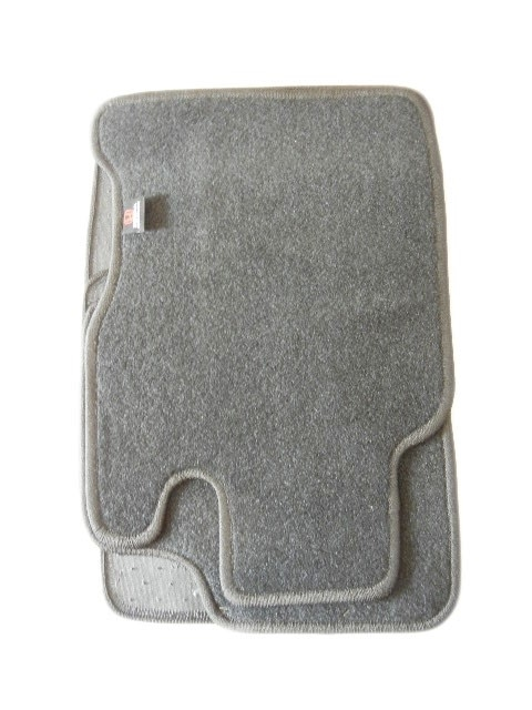 Carpet Floor  Mat Black Color UH6