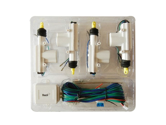 Central Door Lock Kit Track+ 5189