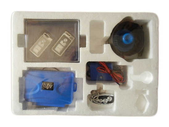 Car Alarm System TW 5187