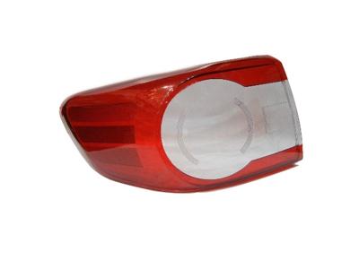 Corolla 2013 Tail Lamp Lens NZE-140