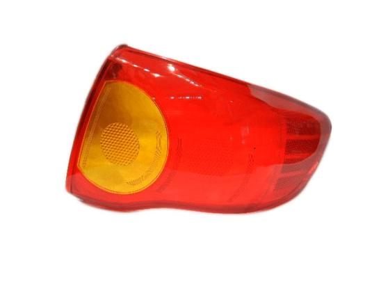 Corolla 2009 Tail Lamp Lens NZE-140