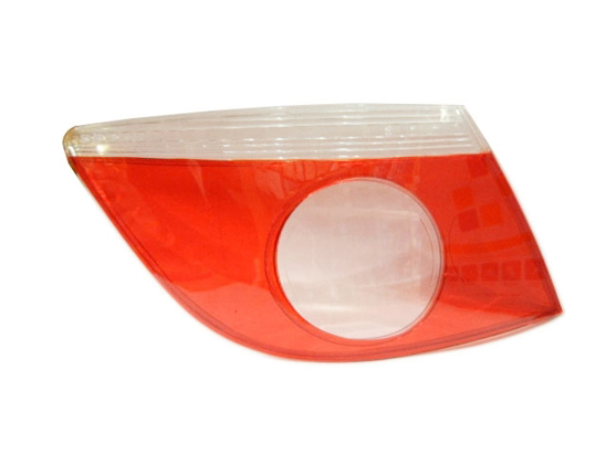 City 2006 Tail Lamp Lens LK6