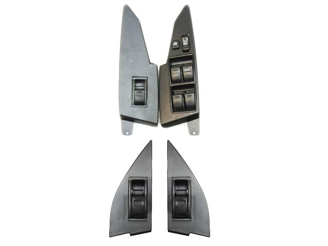 4-Pcs Switches