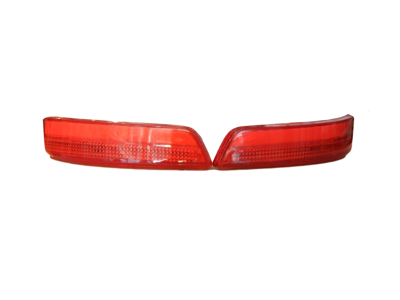 Rear Bumper Reflector NZE-170 (Design 2)