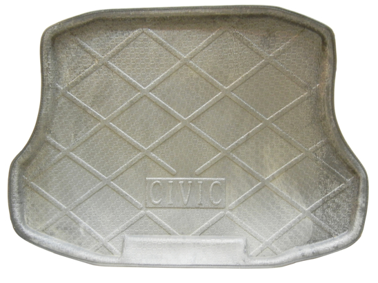 Trunk Lid Tray FC6
