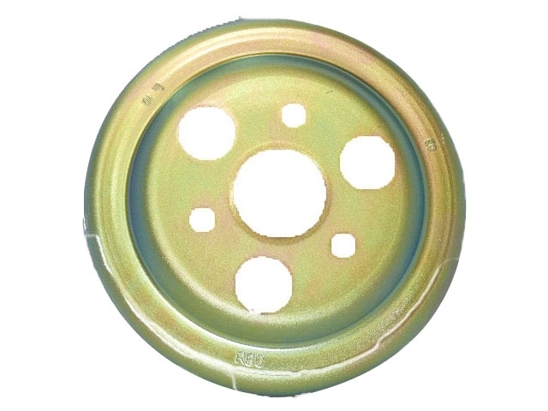 Genuine Water Pump Pulley GM1