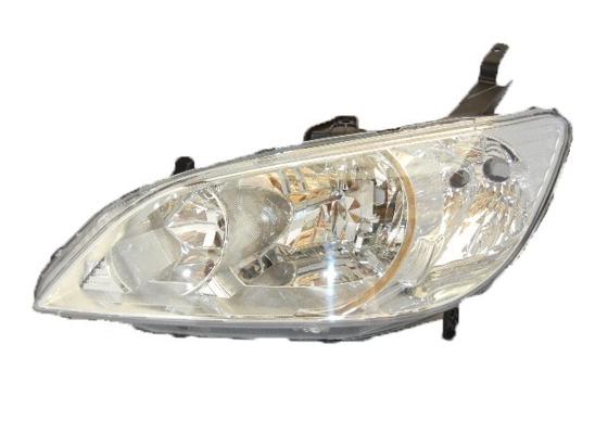 Civic 2004 Head Light Genuine LH