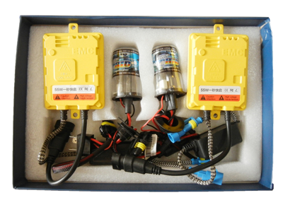 HID Conversion Kit 55W