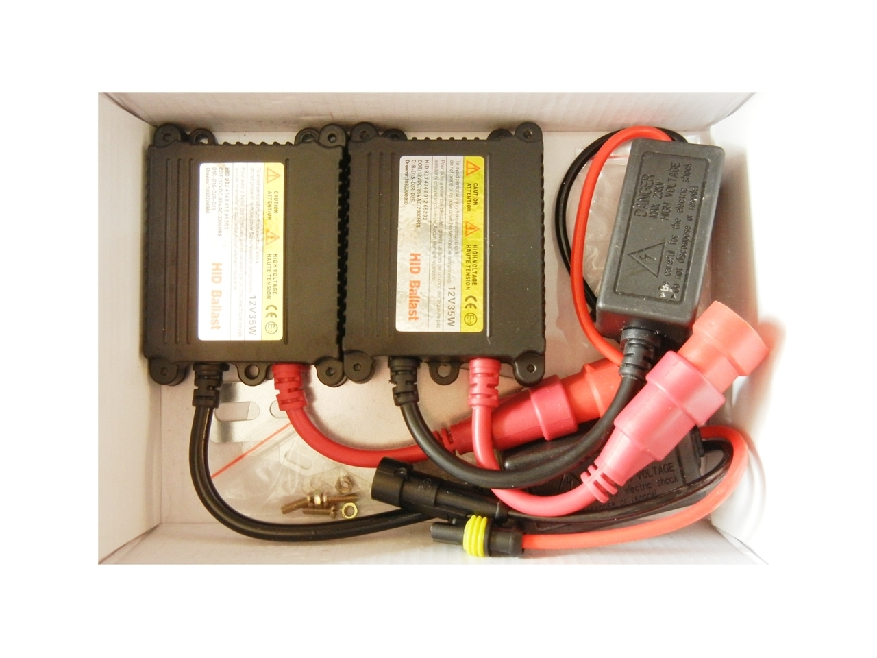 HID Conversion Kit 35W-5200