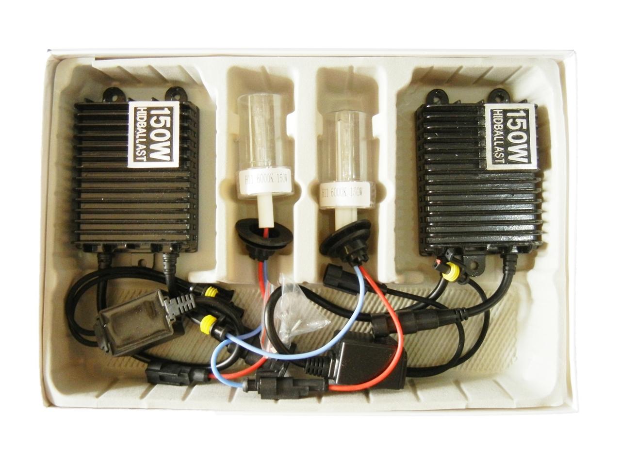 HID Conversion Kit Ballast 150W