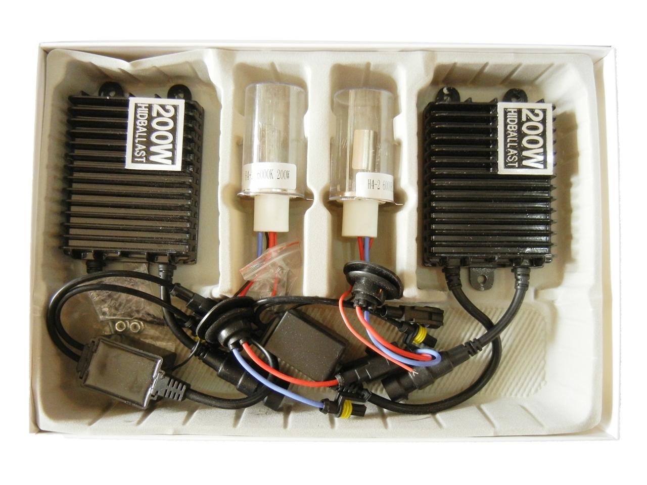 HID Conversion Kit 200W-5216