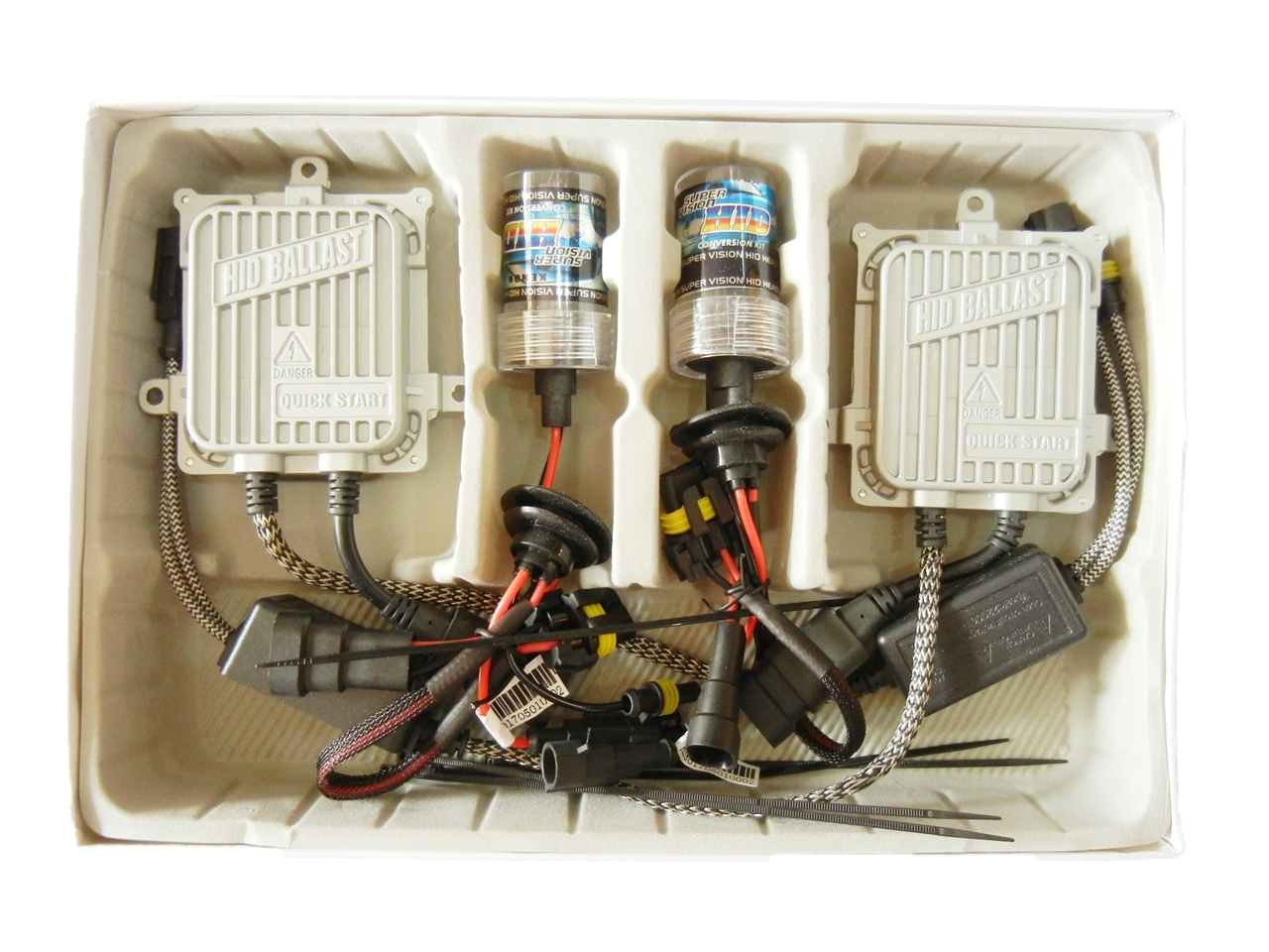 HID Conversion Kit 75W-2205