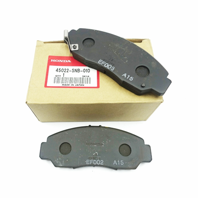 Disc Brake Pad Front Genuine CL9