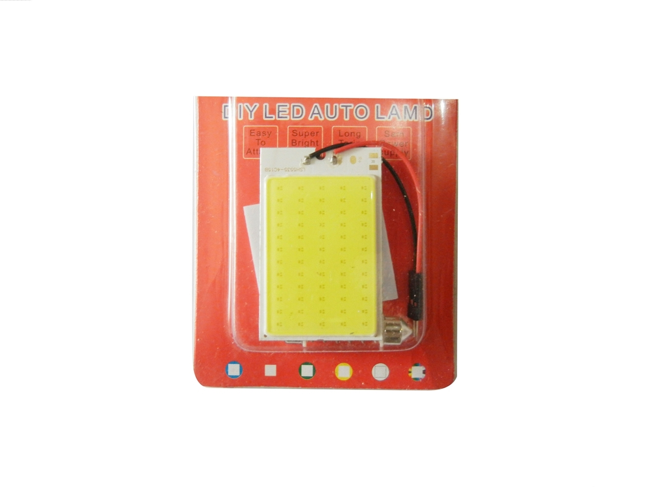 Roof Light COB 60 LED