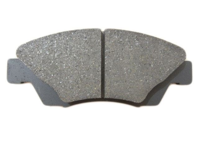 Disc Brake Pad Front Genuine GM1