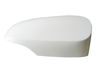 Mirror Outer Cover White Toyota Corolla 2018