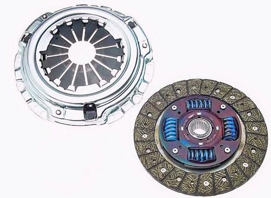 Clutch & Pressure Plate Set Toyota Corolla (1300 cc) 1996-2020