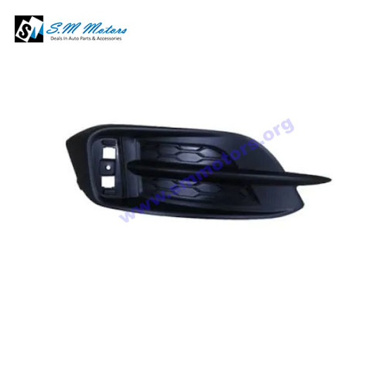 Honda Civic 2020 RR Fog Lamp Cover