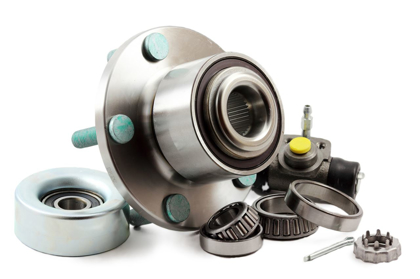 Picture for manufacturer BEARINGS