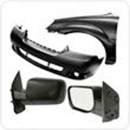 Picture for manufacturer BODY PARTS