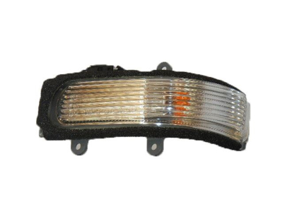 Mirror Cover Light LH Genuine NZE-140